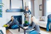 Kapsamlı Ev Temizliği Nasıl Yapılır?