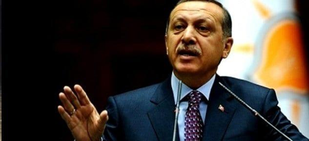 """Başbakan Erdoğan:"""" Bu Binalara da izin vermeyin"""""""