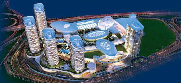 Mall of İstanbul Nisan ayında ziyaretçilerini ağırlayacak