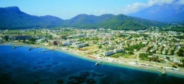 Bakanlık, turizm ruhsatlı konut projelerini durdurdu