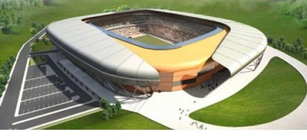 Anadolu kulüpleri stadyumlarına kavuşuyor
