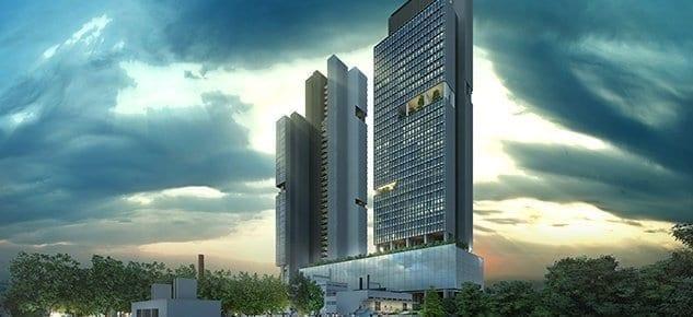 Quasar İstanbul inşaatında son durum!