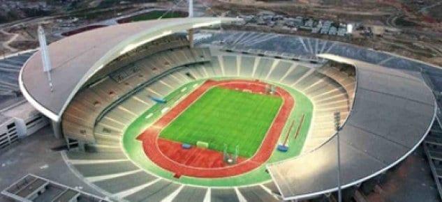 İzmir kulüplerine stat müjdesi