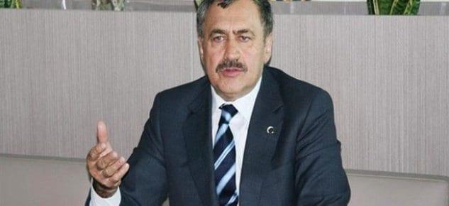 """Bakan Eroğlu """"Kesintisiz su vereceğiz"""""""