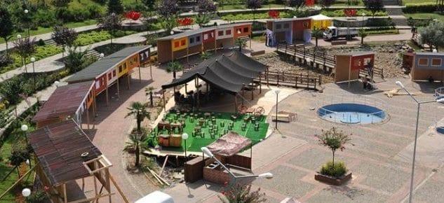 TOKİ Trabzon Zağnos Vadisi 3. Etap kentsel dönüşüm projesinde sona gelindi!