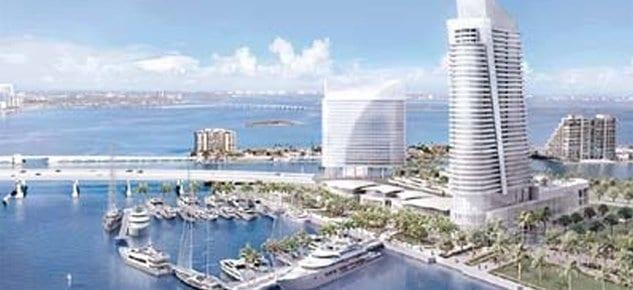 Bayraktar Holding'in Miami projesi yeniden start alıyor!