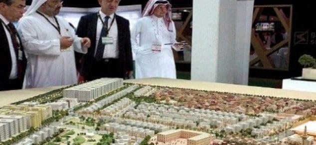Mekke'nin içine yeni bir şehir geliyor!