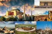 Türkiye'deki En İyi 10 Mimari Eser