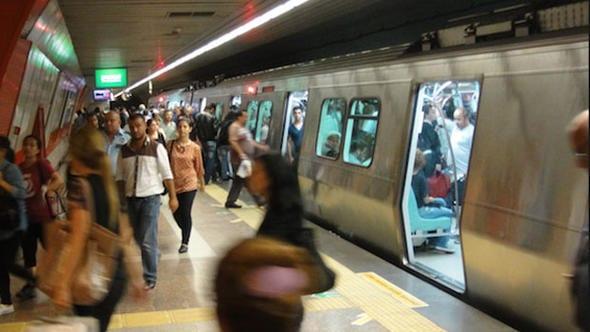 5 Metro Hattı, 97 İstasyon Hizmete Girecek