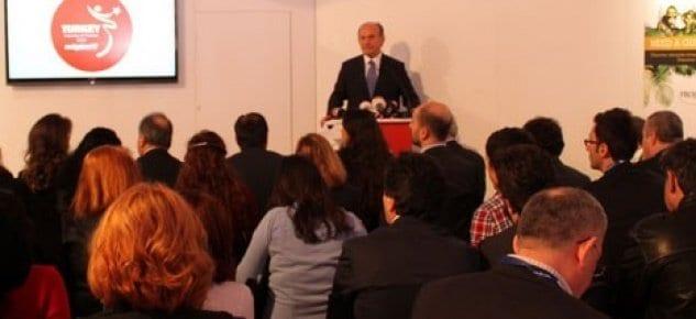 Kadir Topbaş: İstanbul artık ayrıcalıklı bir kent!
