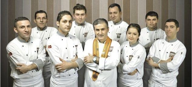 Midtown Hotel aşçıları ödüle doymuyor!