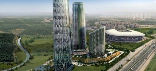 Skyland İstanbul 2 Nisan'da görücüye çıkıyor!