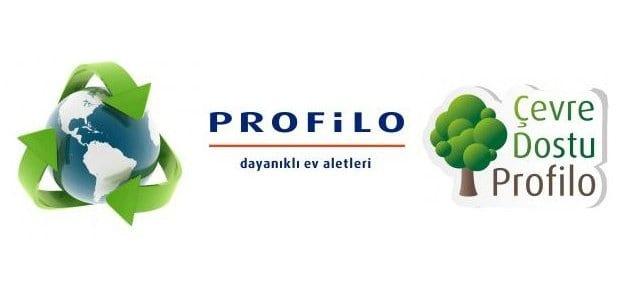 Profilo'da değişim devam ediyor!