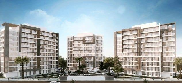 Modda Mavişehir projesinde 255 bin TL'den başlıyor