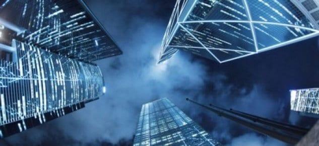 Çin en yüksek binayı 3 ayda bitirecek