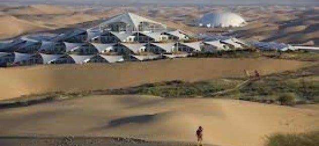Moğolistan konut, sektöründe yatırımcı bekliyor