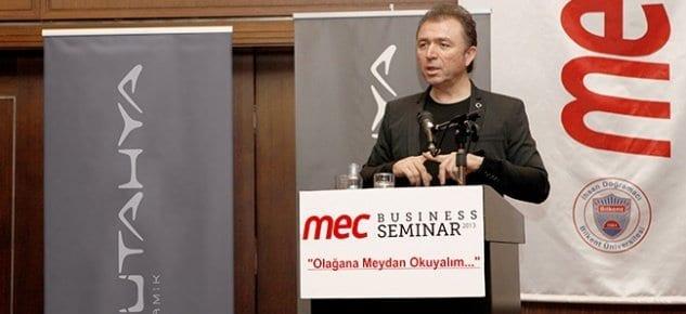 Erkan Güral: Aile ve şirketin geleceği kurallara bağlanmalı