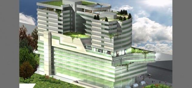 Vetro City'de 118 bin TL'ye home ofis!