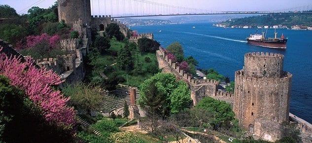 İstanbul'un adı neden yok