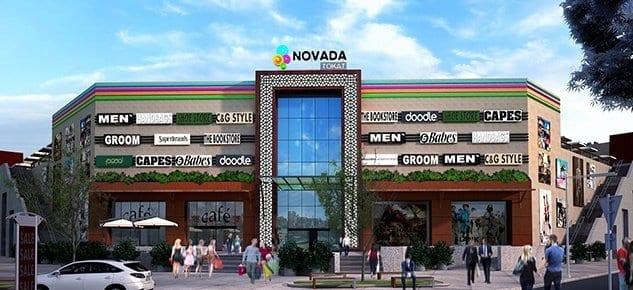Turkmall, 22. alışveriş merkezini Tokat'a açıyor