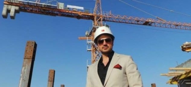 Bora Can Yıldız Ortadoğu Enerji Zirvesi'nde konuşacak