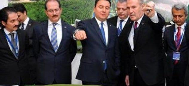Ahmet Haluk Karabel: Türkiye'de yapılacak gayrimenkul fuarına her türlü destek veririz!