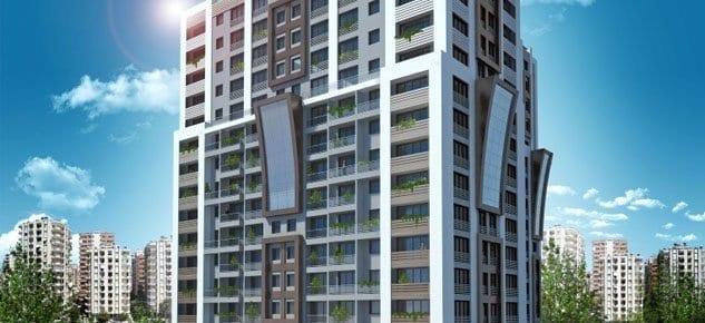 Avenue Residence projesinde 167 bin TL'ye