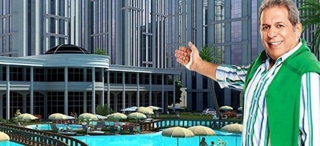 İstanbul Prestij Park'ta 20 günde 1112 daire satıldı