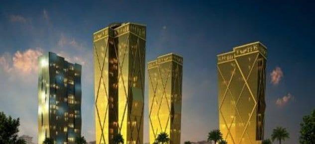 DAP Yapı VAZO Kule Yatırımcısına Kazandırmayı Hedefliyor