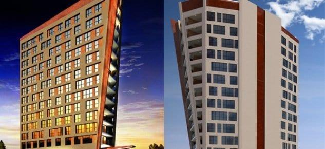 Parima Residence Fiyatlar, Metrekaresi 3 Bin Dolardan Başlıyor!