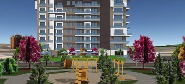 Bursa'nın ilk 3 boyutlu inşaat projeleri ziyarete açıldı!