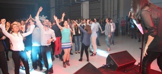 """Atos Türkiye için 2013 """"İnovasyon yılı"""" olacak"""