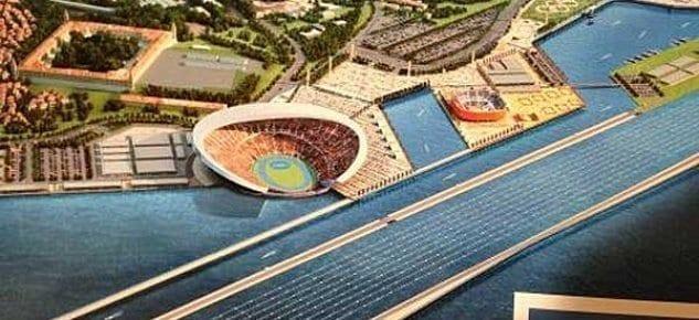 İstanbul'a olimpiyat sürprizi!
