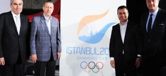 TOKİ'den olimpiyatlar için 20 milyar dolarlık dev bütçe!