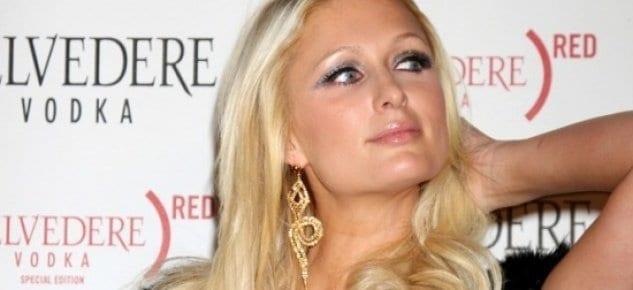 Paris Hilton'a SWAT Baskını