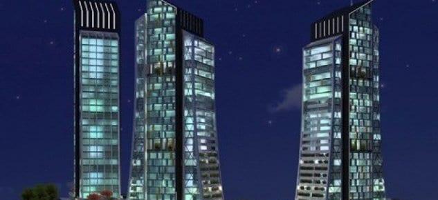 West Gate Ankara projesi 4 Nisan'da görücüye çıkıyor!