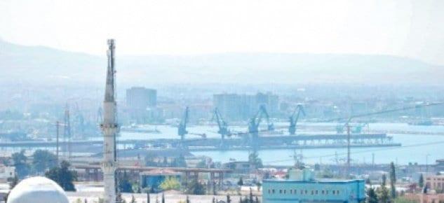 Kilis, liman kenti olunca arsa fiyatları katlanacak