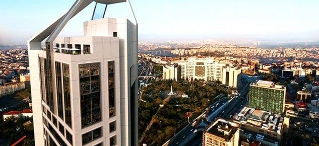 NUROL TOWER Ev- Ofis- Ev Konsepti İle Alternatif Yaşam Alanları Sunuyor!