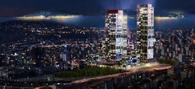 Ritim İstanbul kente ritim katacak
