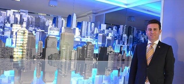 Barışkent, yabancı yatırımcıyı İstanbul'dan Anadolu'ya çekecek
