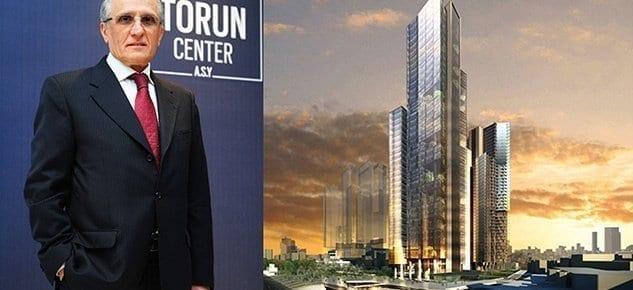 Torun Center yüzde 40 prim yapacak