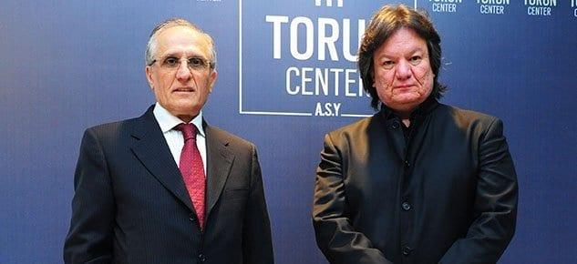 Torun Center Mecidiyeköy'ün çehresini değiştirecek