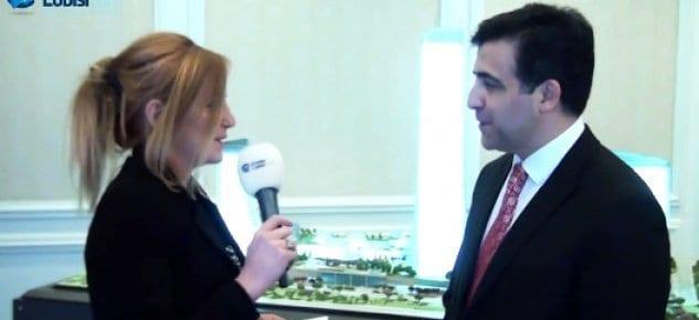 Çalık GYG Genel Müdürü Feyzullah Yetgin Röportajı