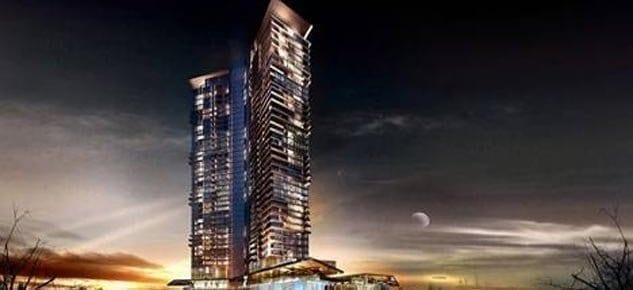 One Tower, Ankara'nın yeni sanat merkezi oldu
