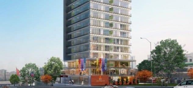 Metrowin Tower'ın sosyal olanakları neler?