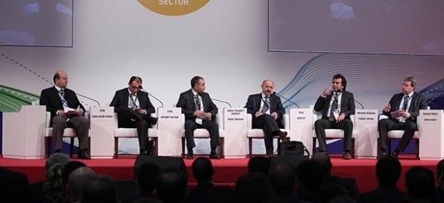 ICCI 2013'te Elektrik Enerjisi Toptan ve Perakende Satış oturumu yapıldı