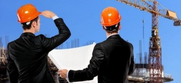 İnşaat sektörü 2013'e yüzde 30'la başladı