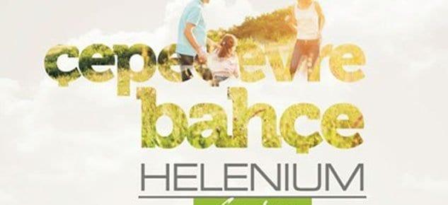 Helenium Garden bugün satışa çıkıyor