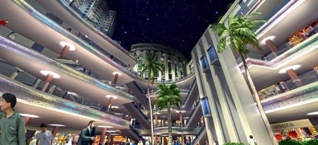 City Center Esenyurt'nasıl gidilir?