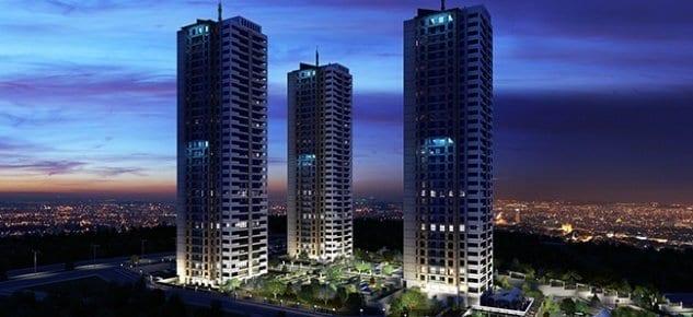 Enpark İnşaat'tan Beykent'e proje!